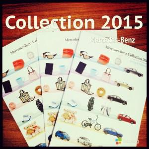 コレクション2015△