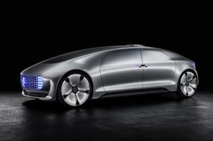 2030年代近未来カー!?△