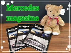 MercedesMagazine△