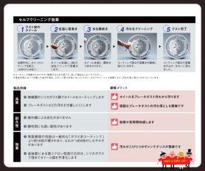 三重中央限定 ホイールコーティングキャンペーン!△