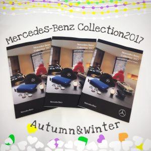 Mercedes-Collection2017 Autumn&Winter △
