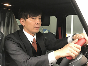 小阪 吉澄