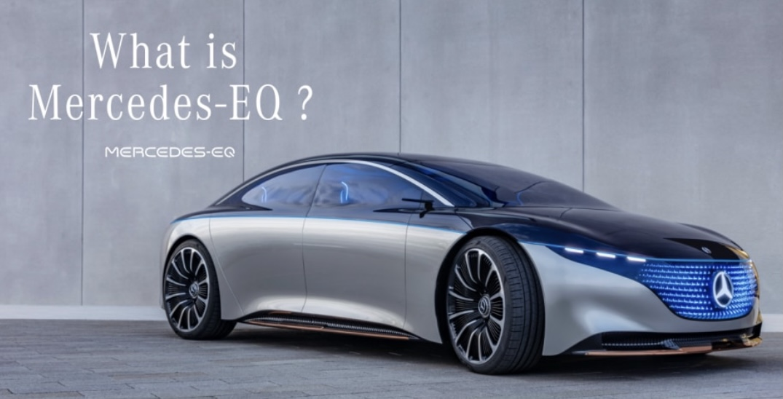 Mercedes-EQ△